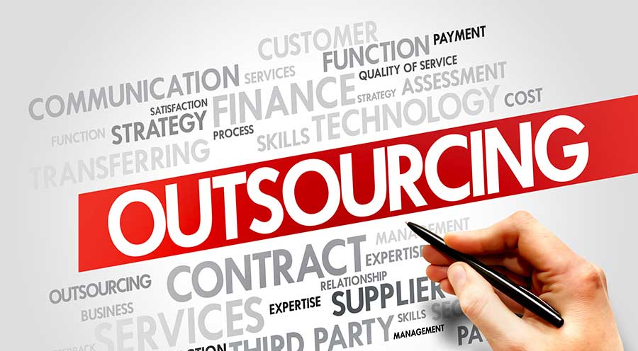 Image result for IT outsourcing